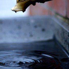 Apa din Buftea nu e potabilă.