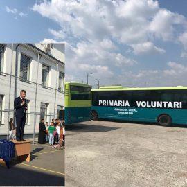 """Programul """"Rabla pentru Primari"""" – cazul Voluntari"""